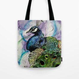 Just Another Bird Tote Bag