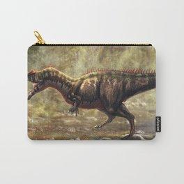 Allosaurus Fragilis Restored Carry-All Pouch