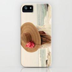 Summer's Here iPhone (5, 5s) Slim Case