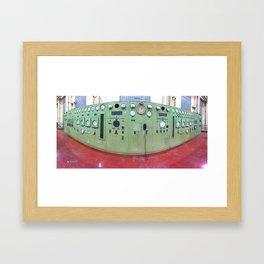 TINKER Framed Art Print