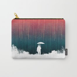 Meteoric rainfall Carry-All Pouch