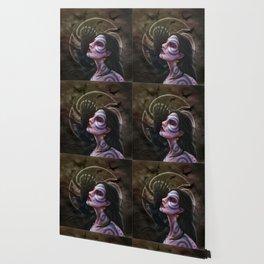 The Morrigan Wallpaper