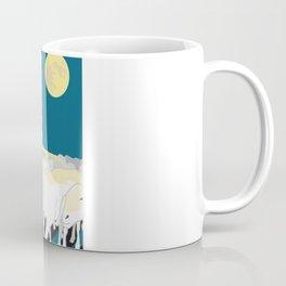 The exterminating angel Coffee Mug