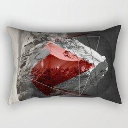 reborn Rectangular Pillow