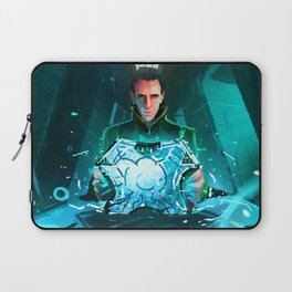 Am I monster? Laptop Sleeve