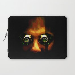Going Mad Laptop Sleeve