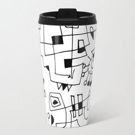 Circuit Travel Mug