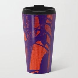 Exotic Duotone Travel Mug