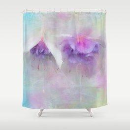 Dance of Summer Shower Curtain