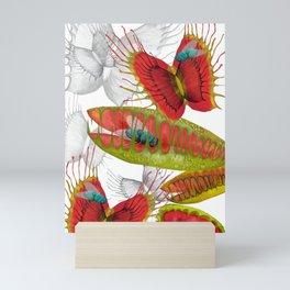 Beautiful And Deadly Mini Art Print