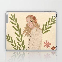 Alex Laptop & iPad Skin