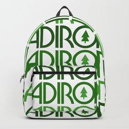 Adirondacks New York Backpack