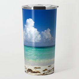 Clouds over Cuba Travel Mug