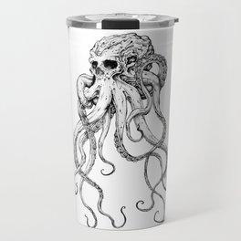 Octoskull Travel Mug