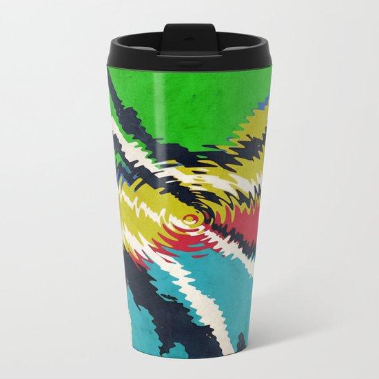 β Sco Metal Travel Mug