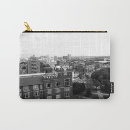 RVA (B&W) Carry-All Pouch