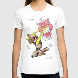 CutOuts - 13 T-shirt