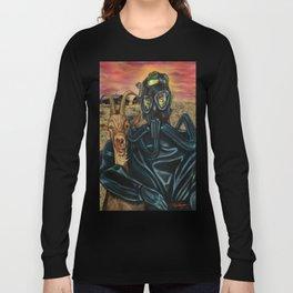Frogman & Goatboy Long Sleeve T-shirt
