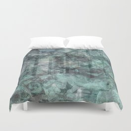#Sparkle Duvet Cover