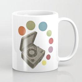 Pop Music Coffee Mug
