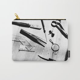 exploring life Carry-All Pouch