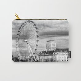 The Millennium Wheel Carry-All Pouch