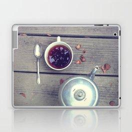 Morning Perk Laptop & iPad Skin