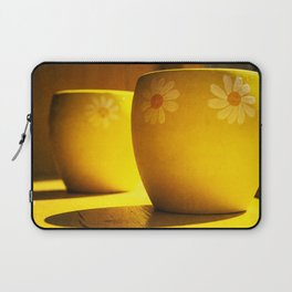 Yellow Yellow Laptop Sleeve