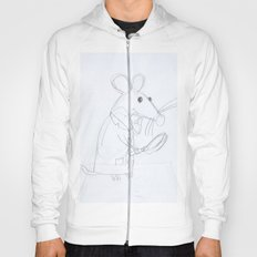 Mouse Scientist  Hoody