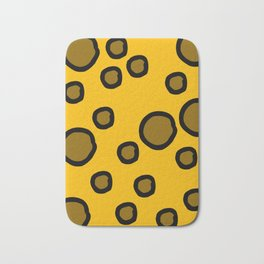 Holey Moley Bath Mat