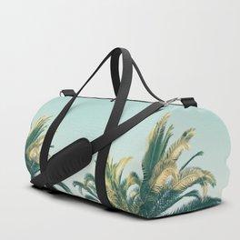 Summer Time Duffle Bag