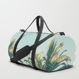 Summer Time Duffle Bag