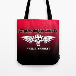 Extreme-Horror Society Tote Bag