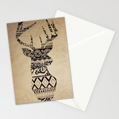 Oh Deer, Oh My Stationery Cards