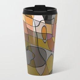 Four seasons - Autumn 1 Travel Mug