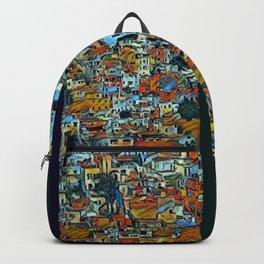 Guanajuato Backpack