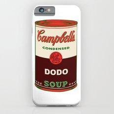 Dodo Soup Slim Case iPhone 6s