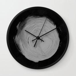 A B S T R A C T    4 Wall Clock