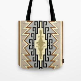 Rug Design 2 Tote Bag