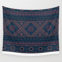 vyshyvanka 2 Wall Tapestry