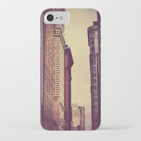 inception iPhone & iPod Cases featuring Inception by Caleb Troy