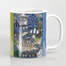 September Day Coffee Mug