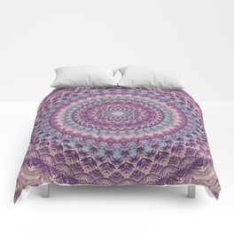 Mandala 436 Comforters