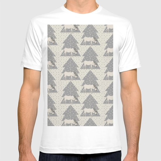 Pattern Reno T-shirt