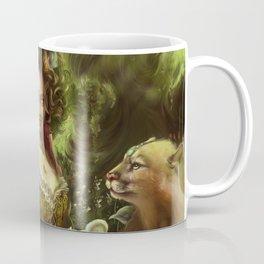 Jamie of the Jungle Coffee Mug
