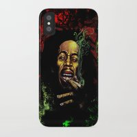 marley iPhone & iPod Cases featuring MARLEY - MARLEY by Raisya