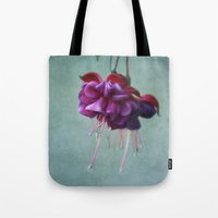 dancing Tote Bags featuring Dancing by Kim Hojnacki Photography