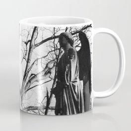Guardians of the Graveyard Coffee Mug