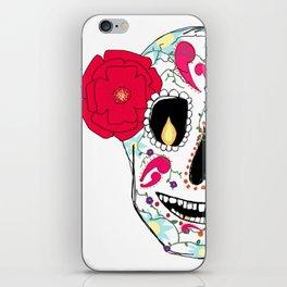 Calaca iPhone Skin