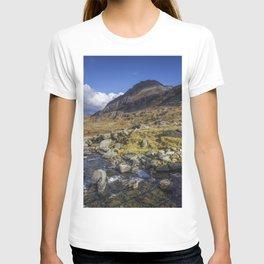 Tryfan T-shirt